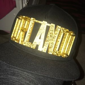 Orlando hat